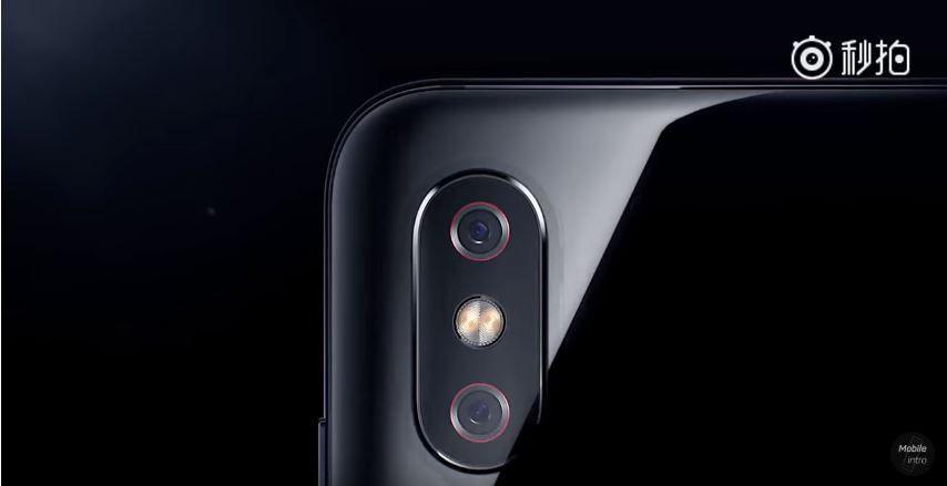 Xiaomi Mi 8'in fotoğrafları! - Page 4
