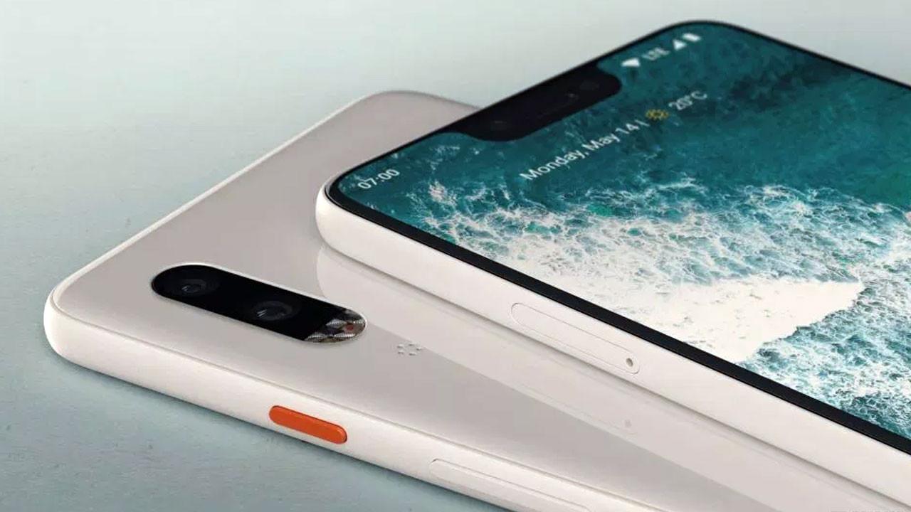 Google Pixel 3 ailesi iPhone'a rakip olacak