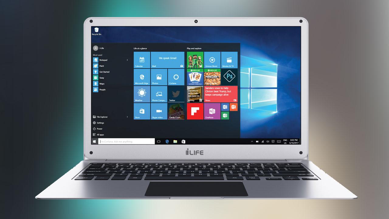 Uygun fiyatlı i-Life bilgisayarlar Türkiye pazarında