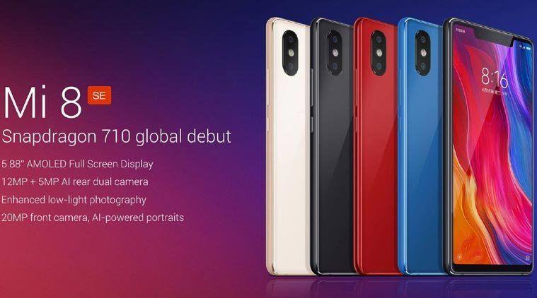 Xiaomi Mi 8'in fotoğrafları! - Page 1