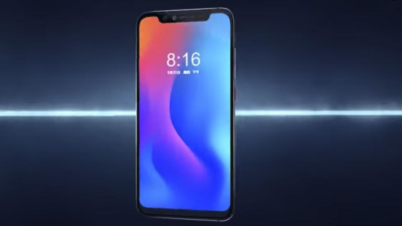 Xiaomi Mi 8 resmi olarak tanıtıldı