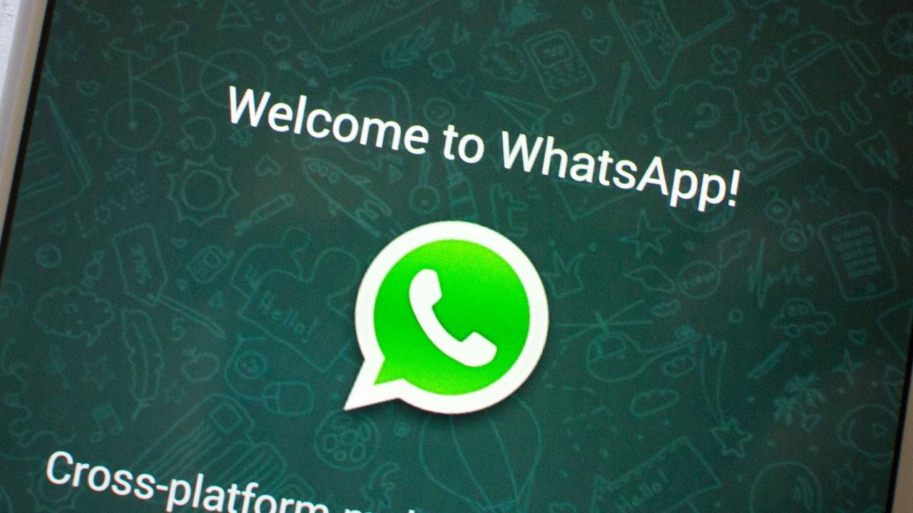 WhatsApp'a yaş sınırı geldi