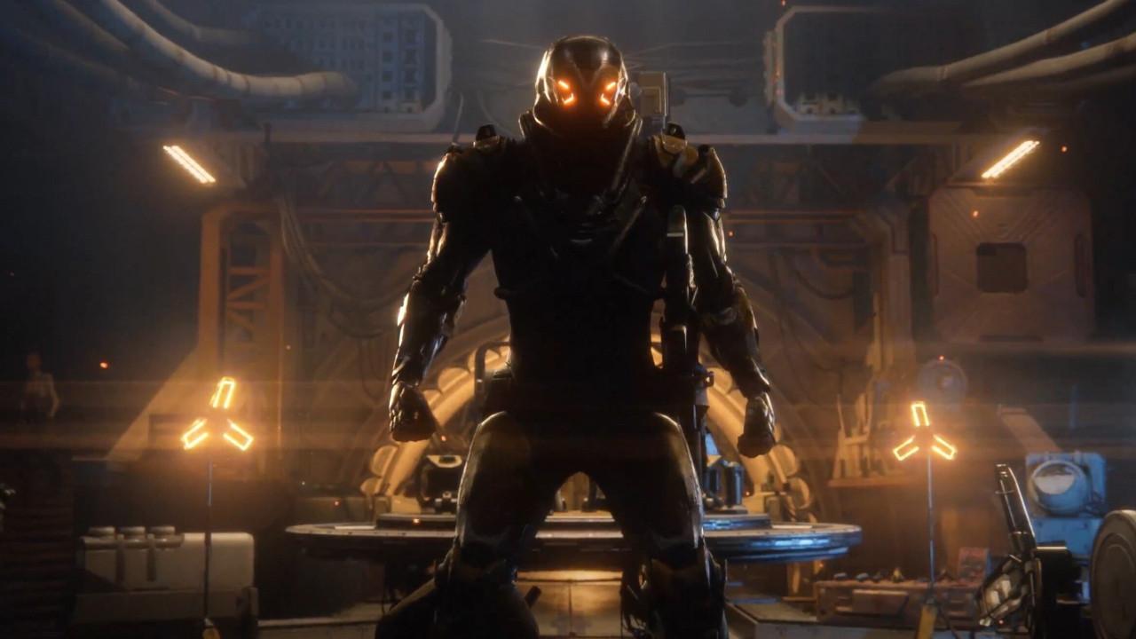 Anthem EA Play 2018 yer alacak!