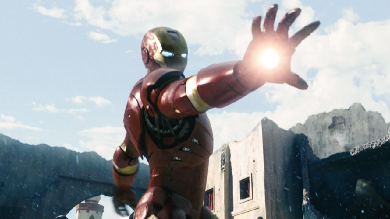 Yıllar sonra ortaya çıkan Iron Man detayı şaşırttı!