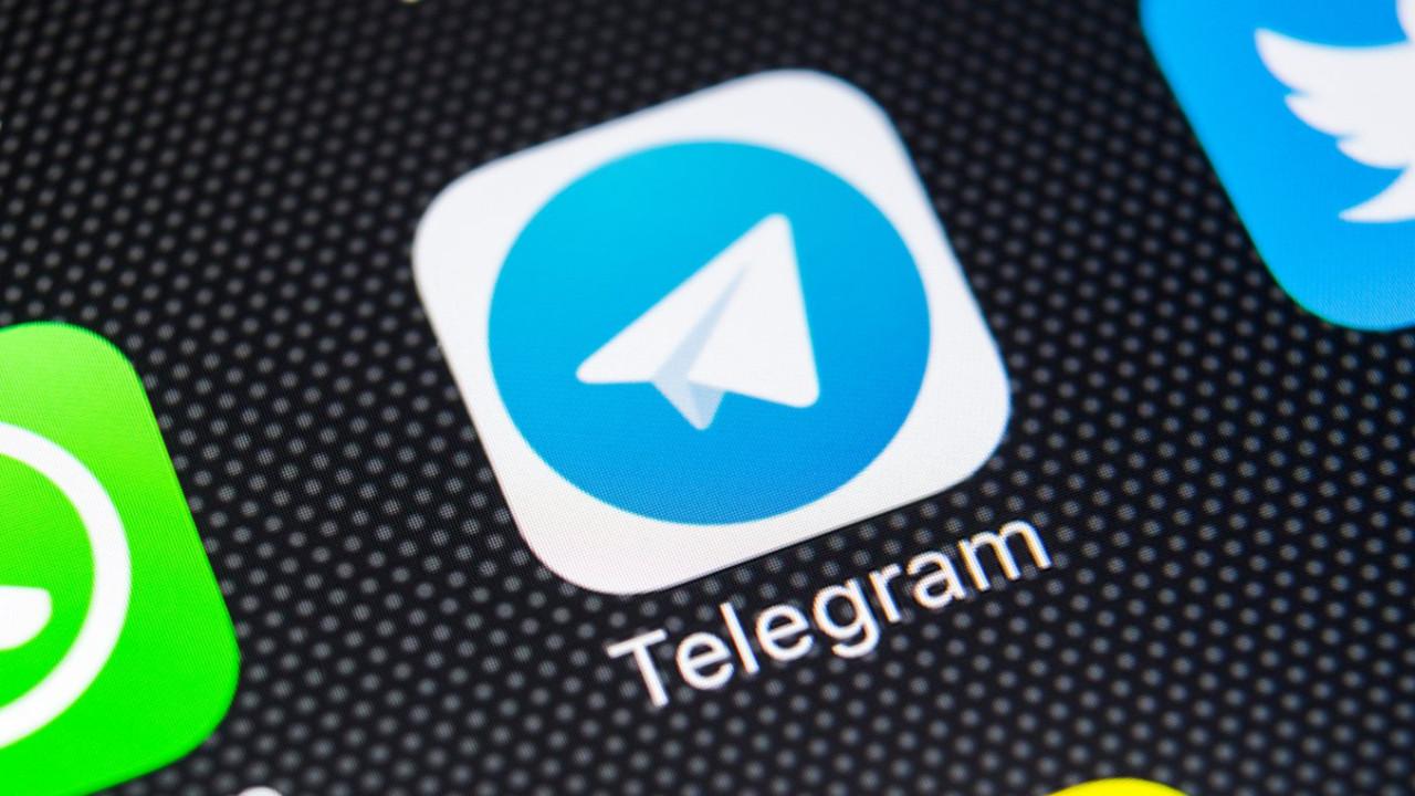 Telegram: Apple tüm güncellemeleri engelledi!