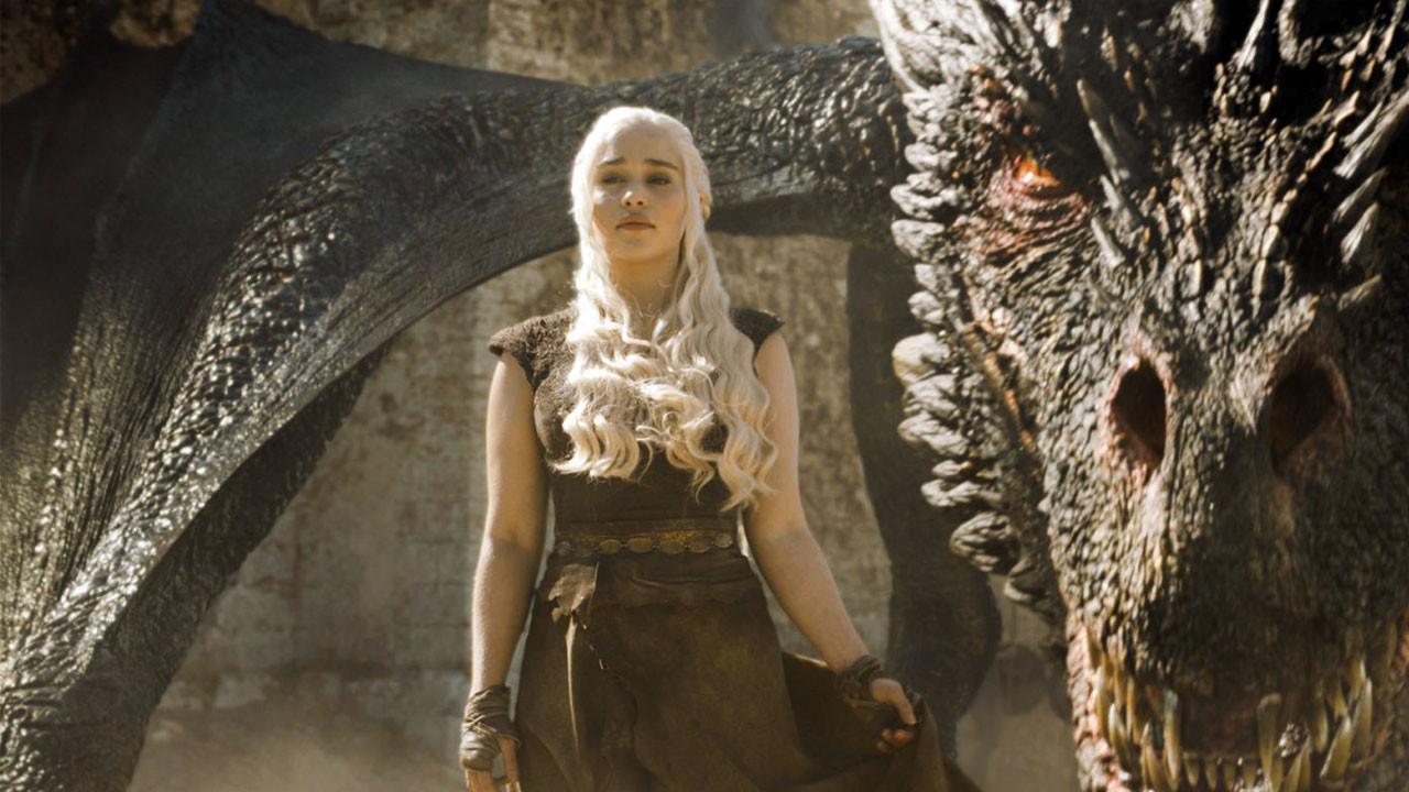Game of Thrones internete düşmeyecek!
