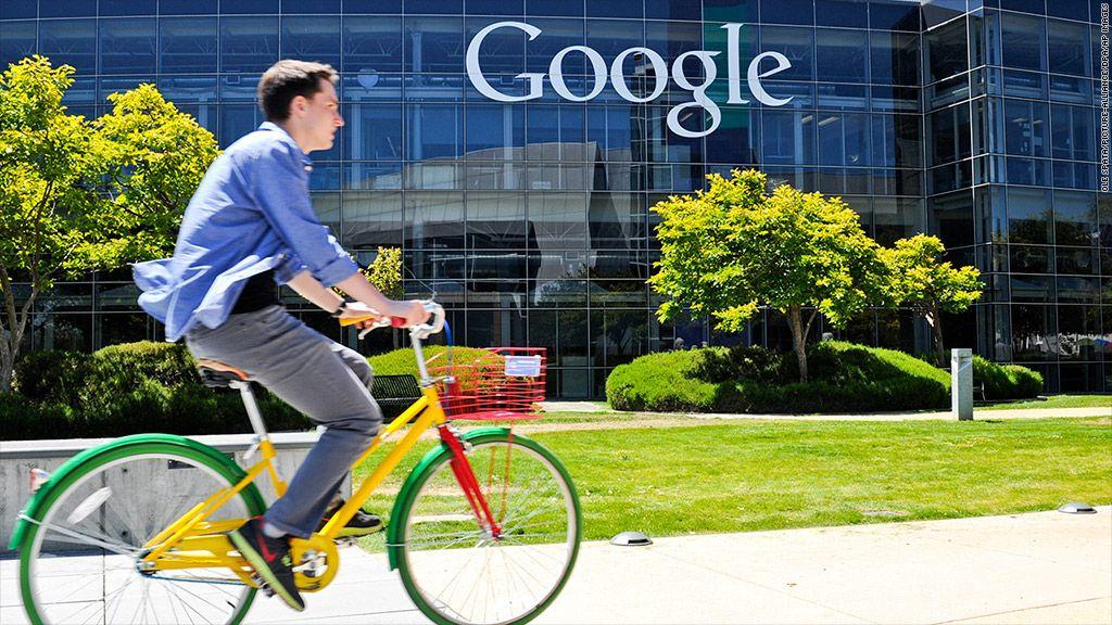 Google'da çalışanlar ne kadar maaş alıyor? - Page 4
