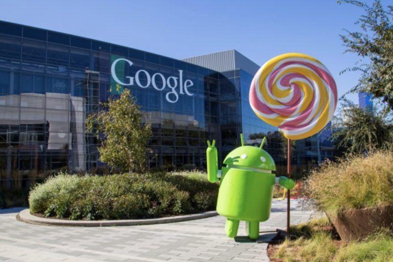Google'da çalışanlar ne kadar maaş alıyor? - Page 2