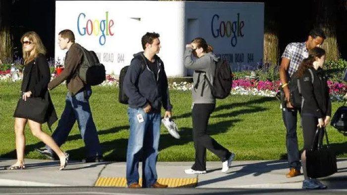 Google'da çalışanlar ne kadar maaş alıyor? - Page 1