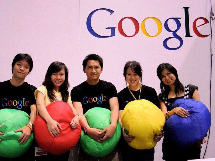 Google'da çalışanlar ne kadar maaş alıyor? - Page 3
