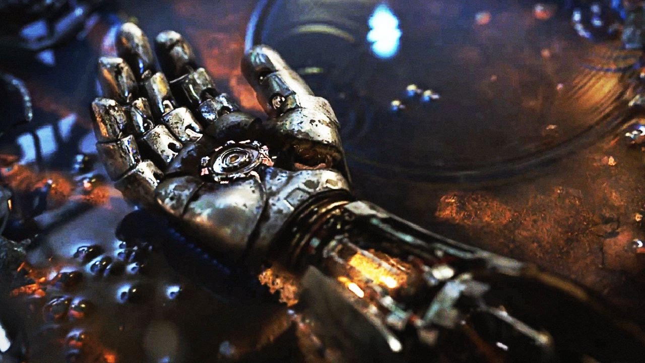 Square Enix'in Avengers projesi hakkında yeni detaylar!