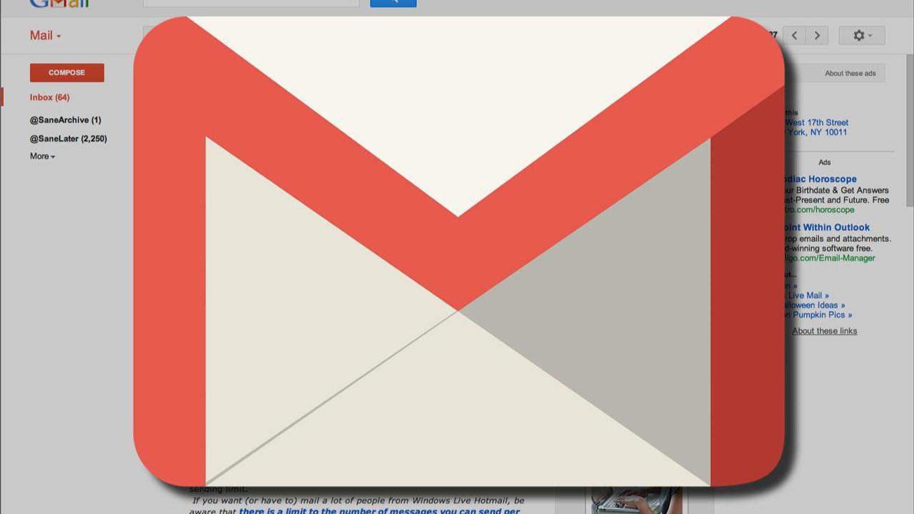 Gmail'e veda etme vakti yaklaştı!