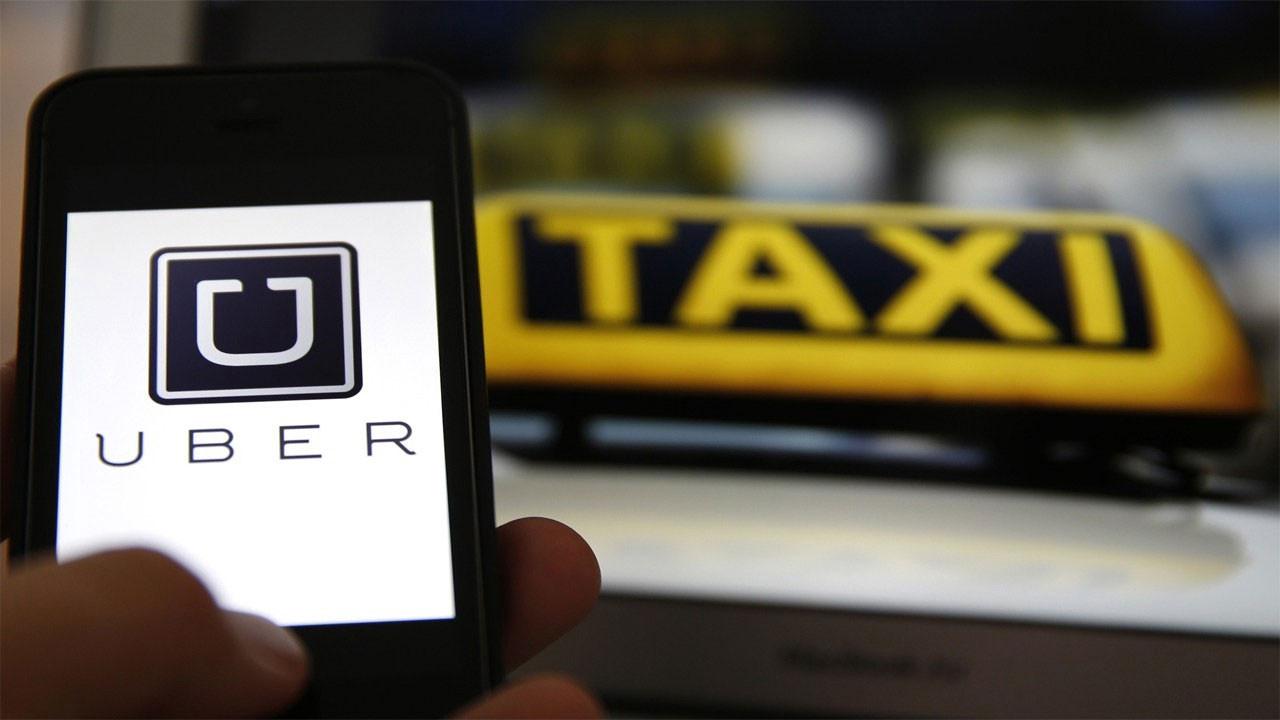 Uber krizi turizmcileri vurdu