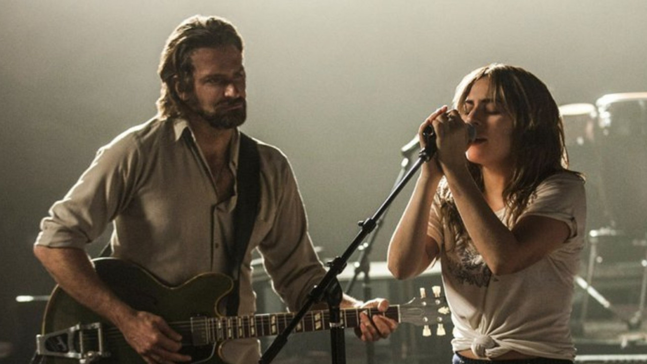 Lady Gaga'nın A Star is Born filminden ilk fragman geldi!