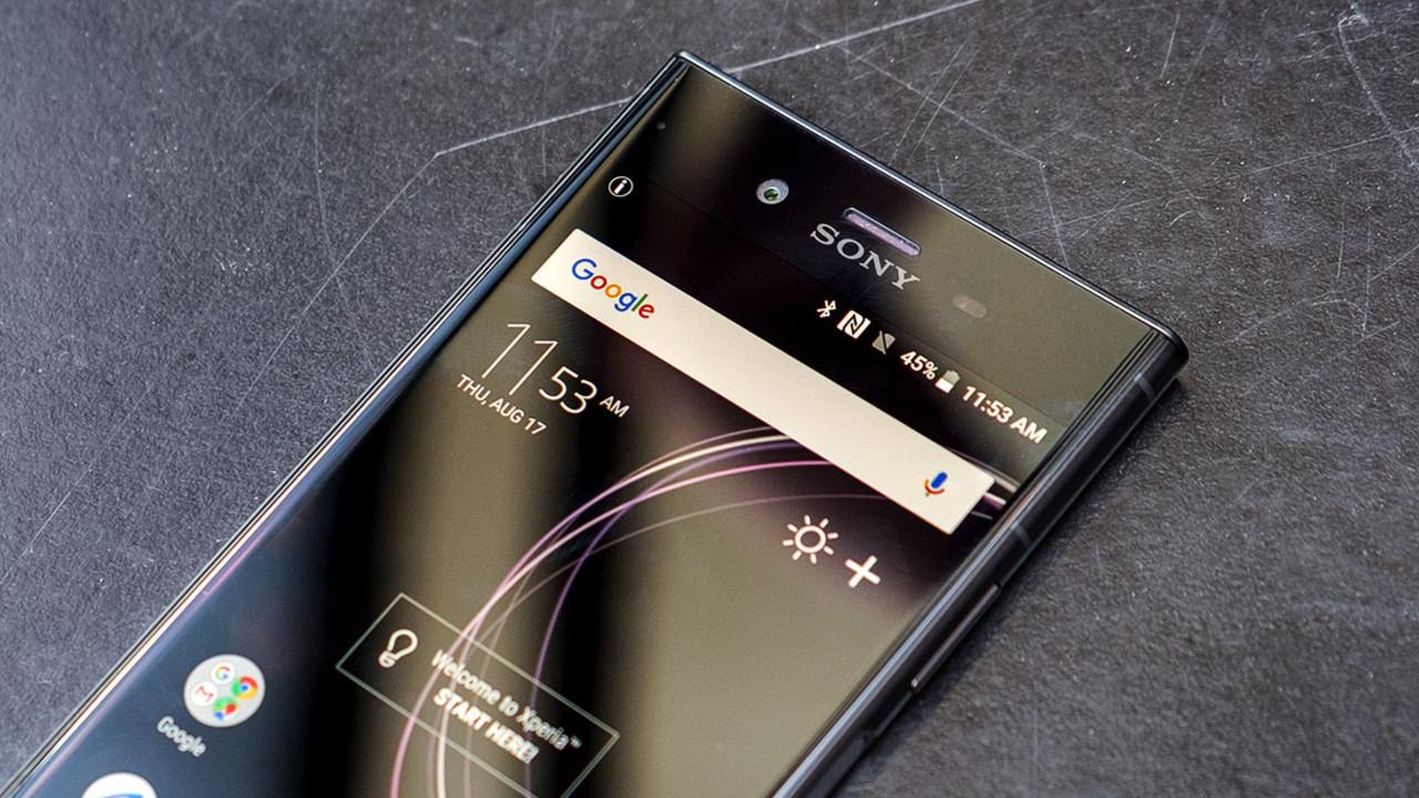 Xperia XZ3'ün özellikleri sızdırıldı!