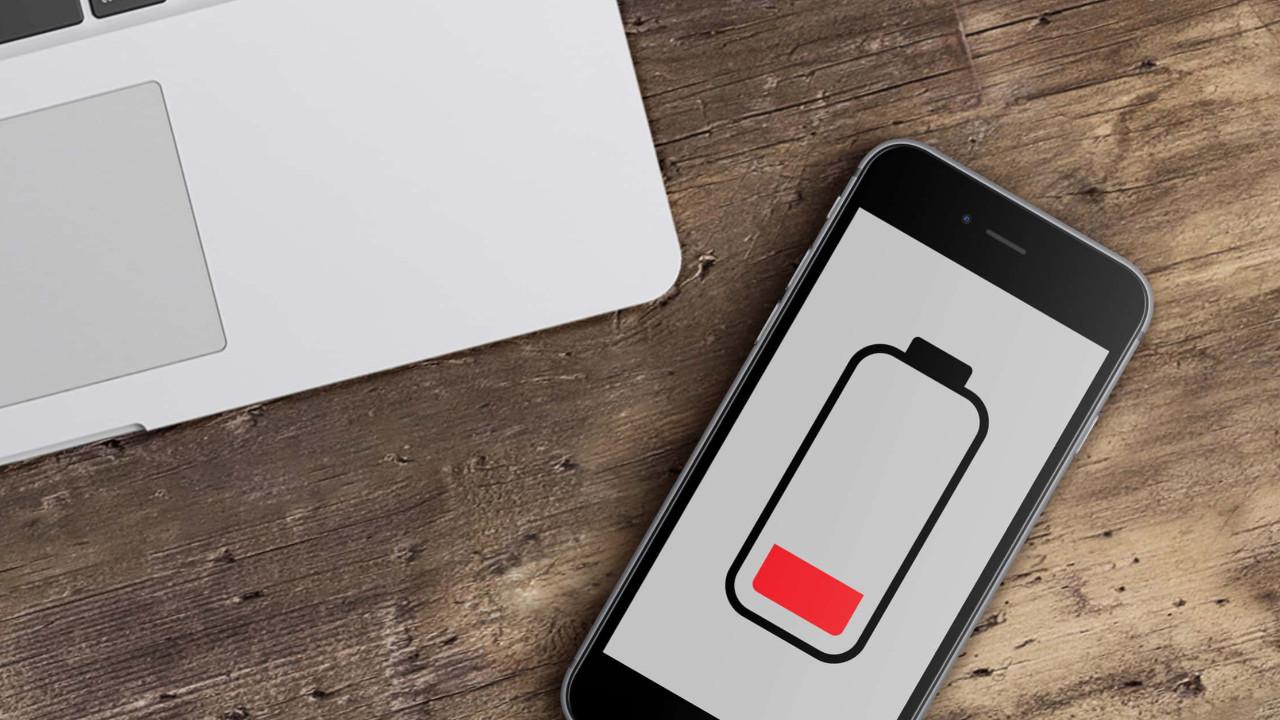 iOS 12'de batarya sömüren uygulamalar yandı!
