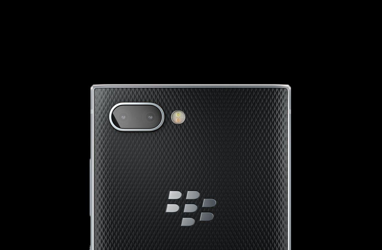 BlackBerry Key 2 fotoğrafları - Page 2