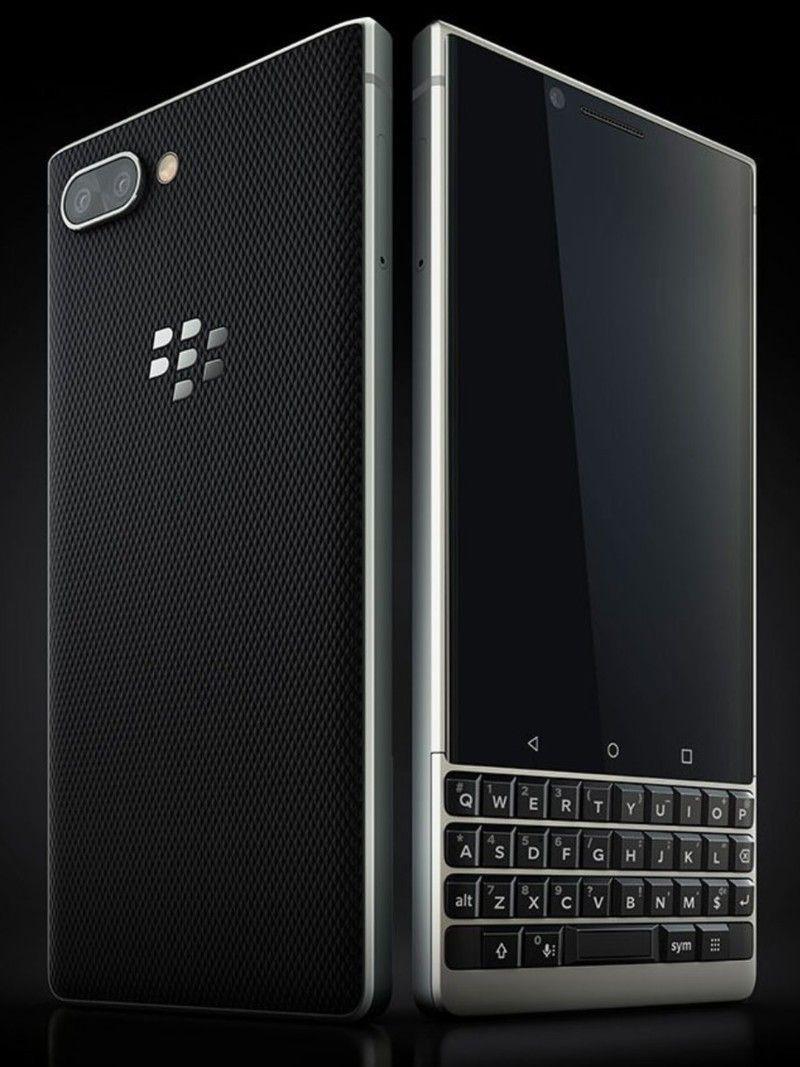 BlackBerry Key 2 fotoğrafları - Page 3
