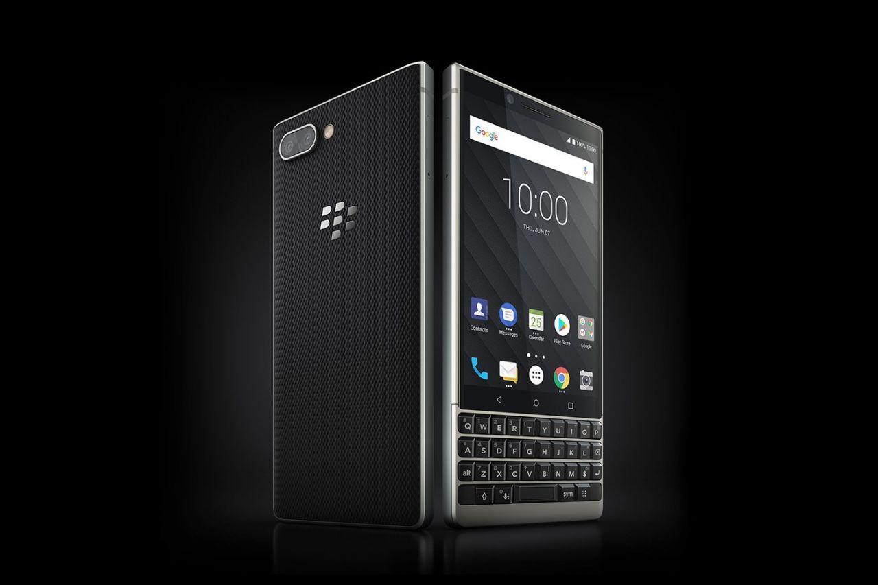 BlackBerry Key 2 fotoğrafları - Page 4