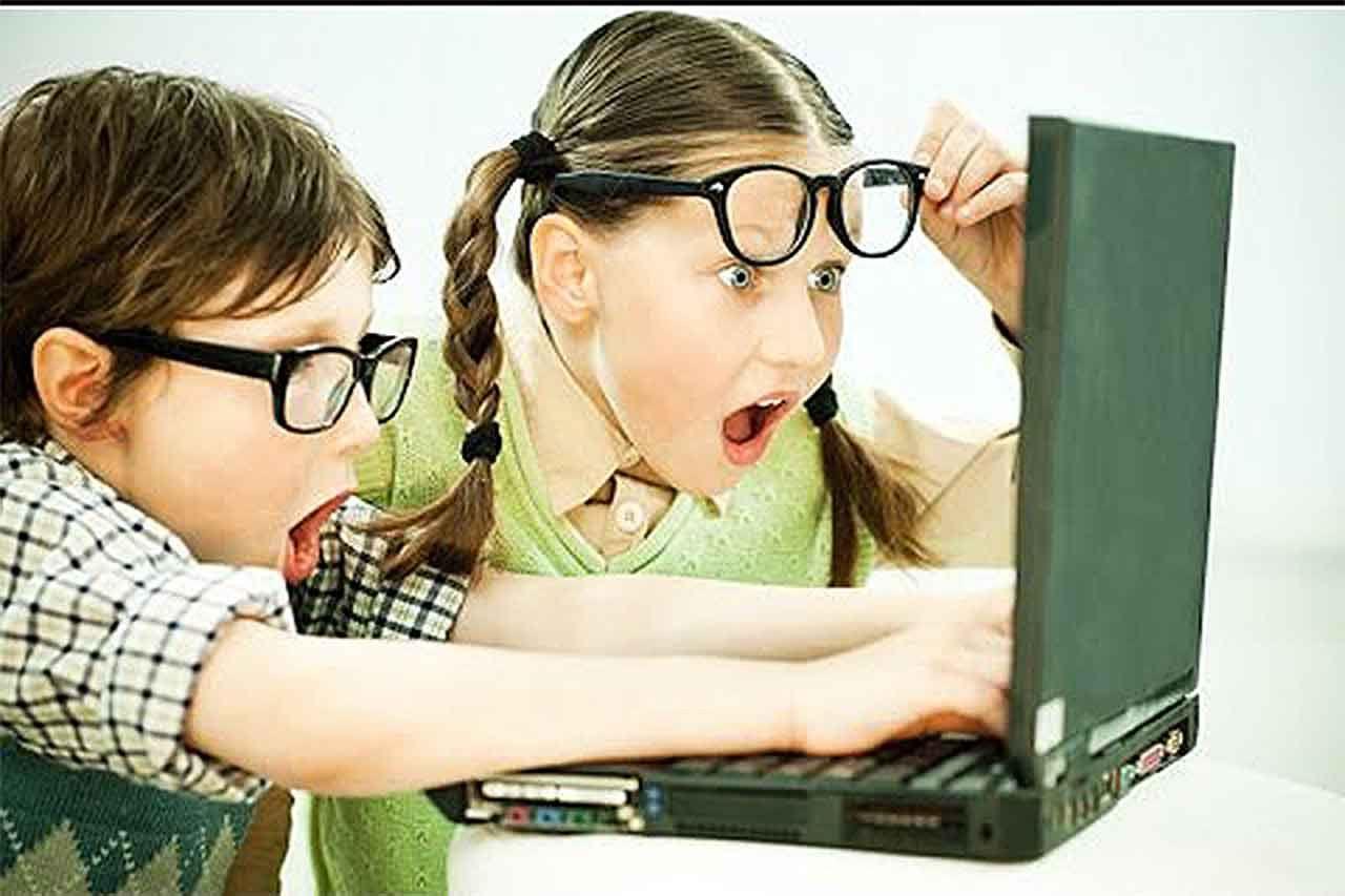 Yaz tatili için ailelere teknolojik uyarılar! - Page 4