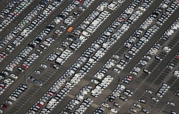 Türkiye'de 2018'in en çok satan otomobilleri! - Page 1