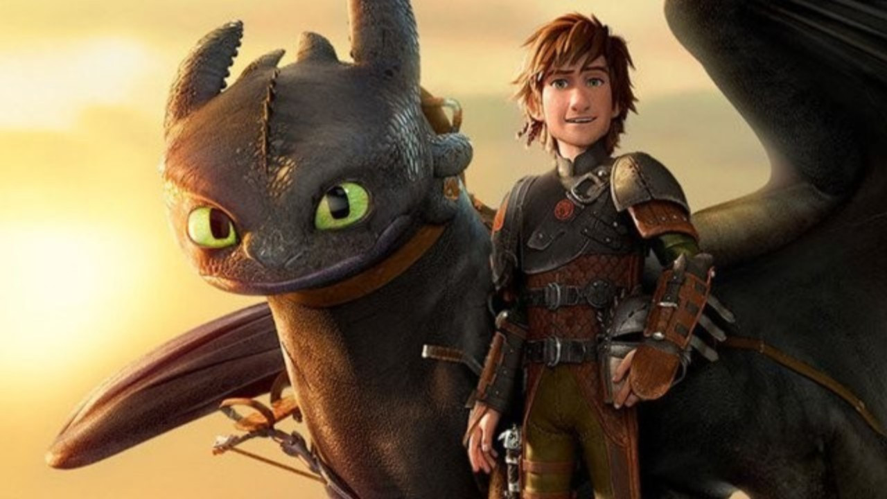 How to Train Your Dragon 3'ün ilk fragmanı geldi!