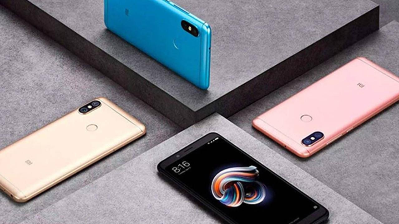 Xiaomi Redmi 6'nın görselleri sızdırıldı!