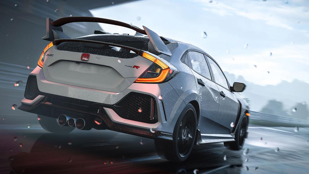 Kemerleri bağlayın Forza Horizon 4 geliyor!