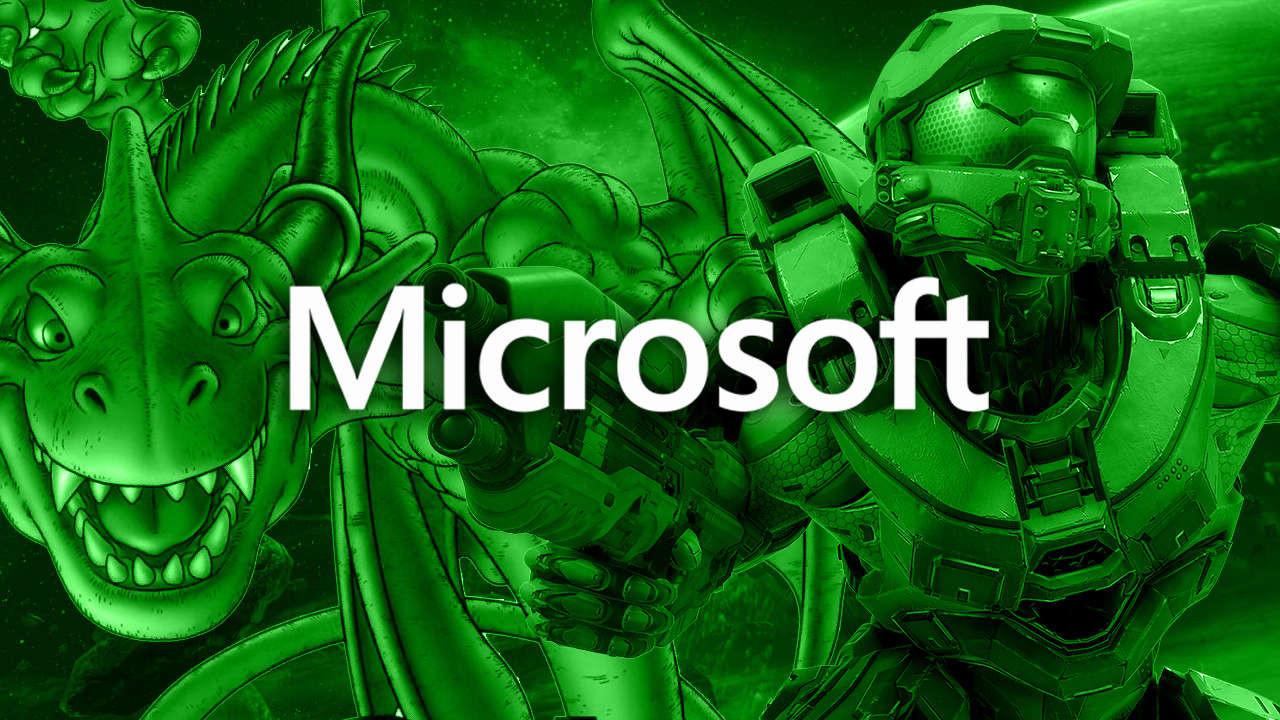Microsoft E3 2018'de neler duyurdu?
