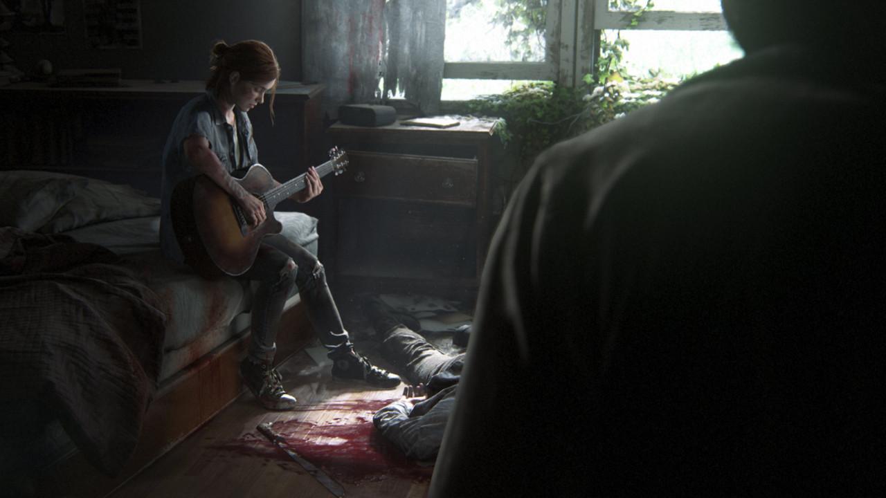 The Last of Us Part II'den ilk oynanış videosu geldi!