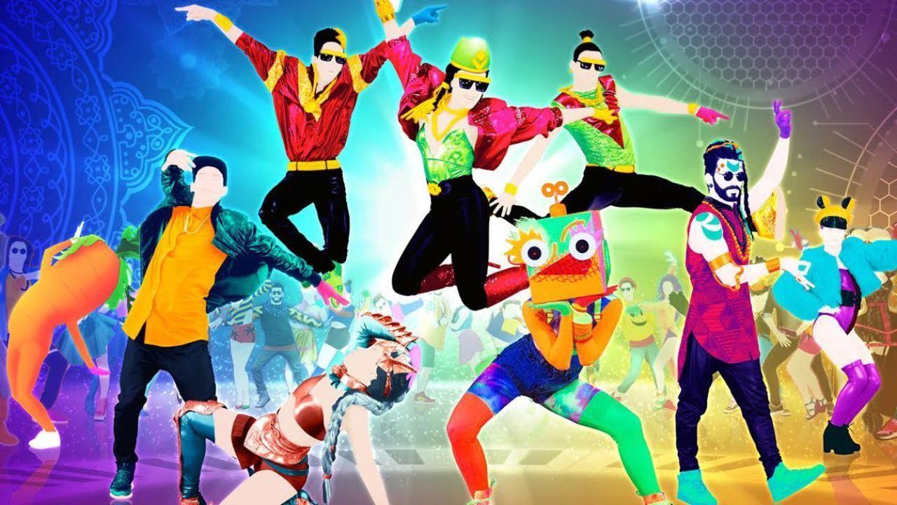 Isınma turlarına başlayın Just Dance 2019 duyuruldu!