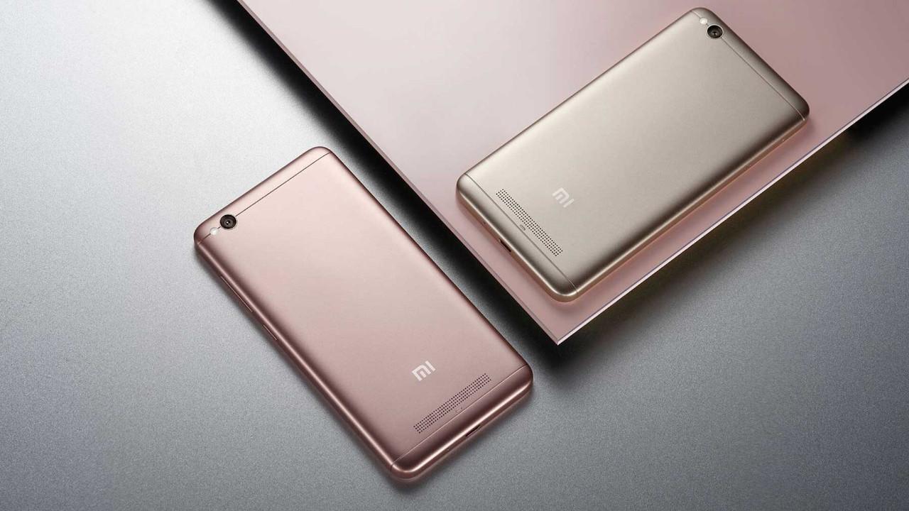 Xiaomi Redmi 6 ve Redmi 6A tanıtıldı!