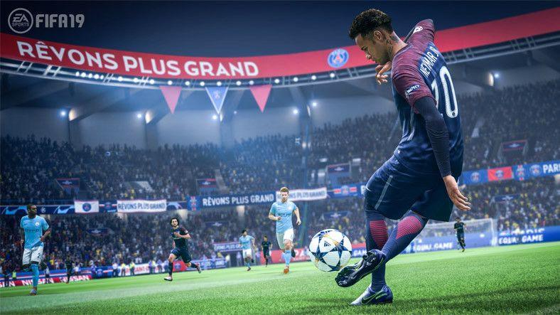 E3 2018'de duyurulan tüm oyunlar! - Page 1