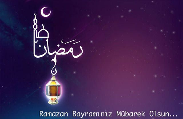En güzel Ramazan Bayramı mesajları 2018 - Page 2