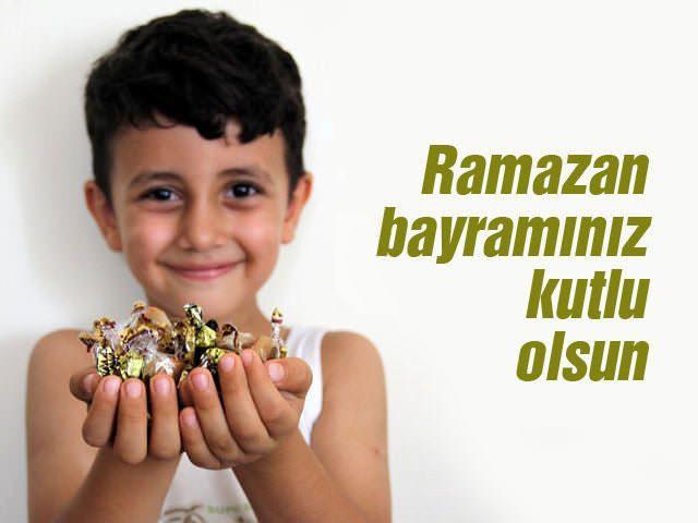 En güzel Ramazan Bayramı mesajları 2018 - Page 3