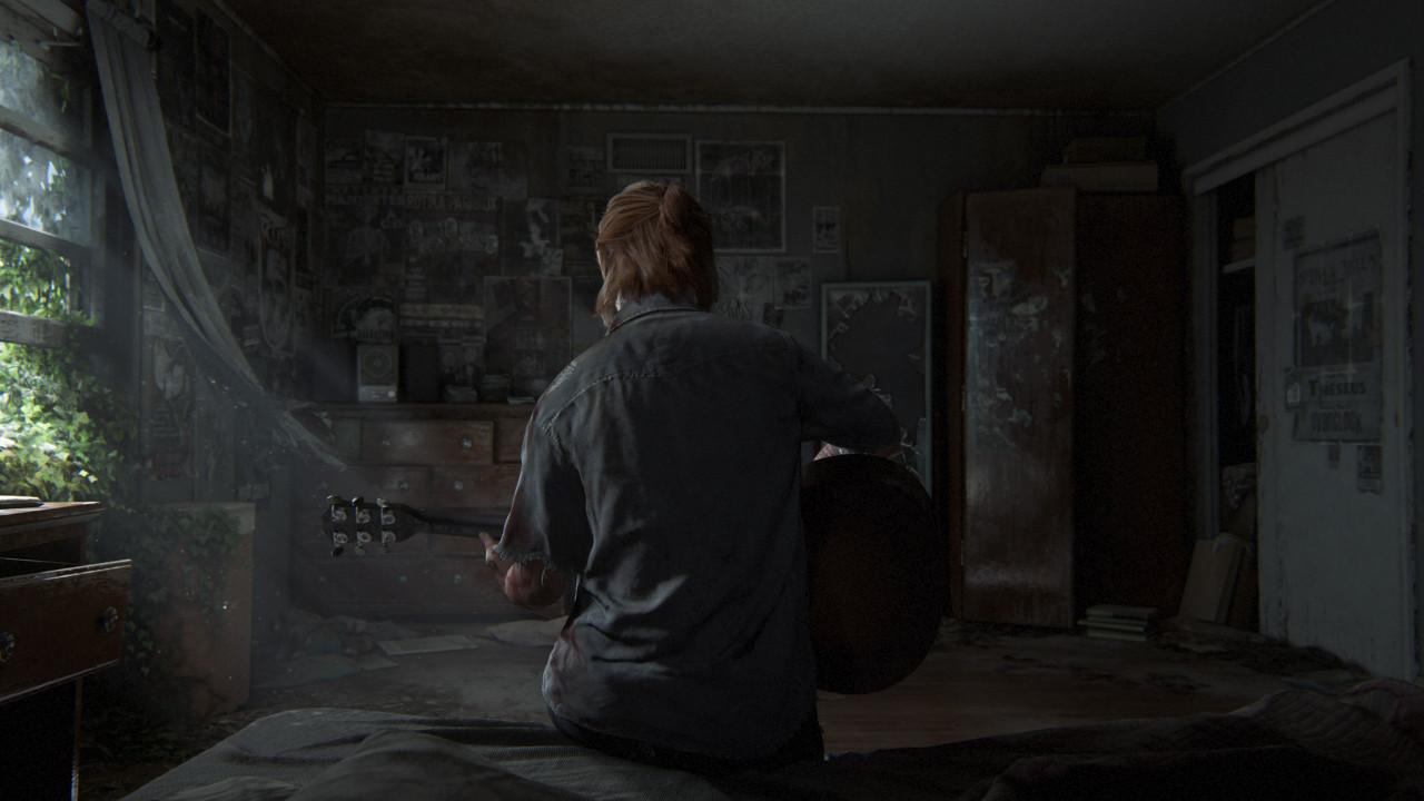 Tomb Raider'ın yapımcısı Last of Us 2'nin oynanışına sahte dedi!