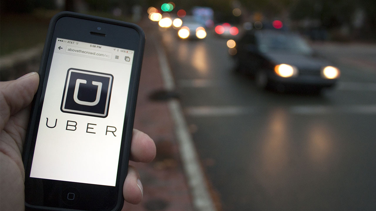 İBB Başkanı'ndan yeni Uber açıklaması