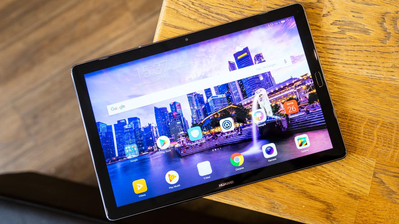 Huawei MediaPad C5 sızdırıldı!