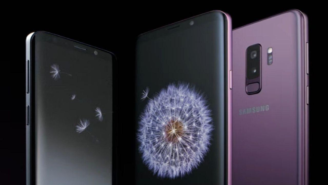 Samsung Galaxy S9+ kazanmak ister misiniz?