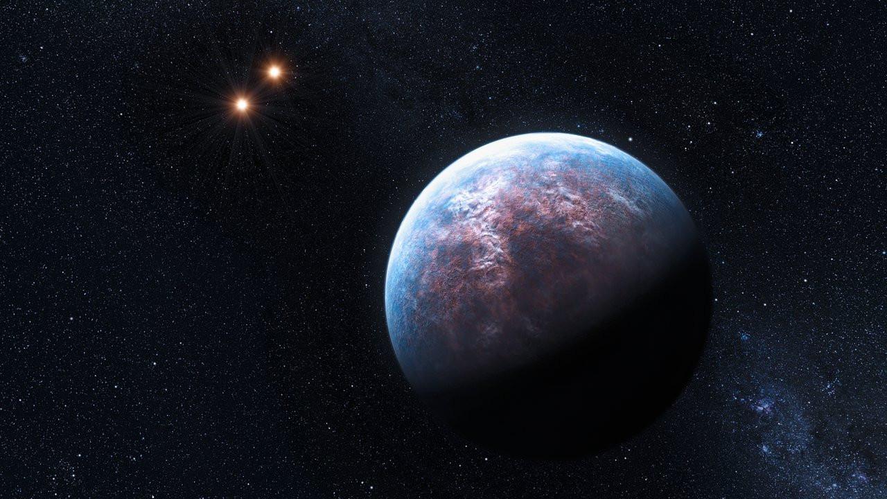 Uzayda yaşam olabilir
