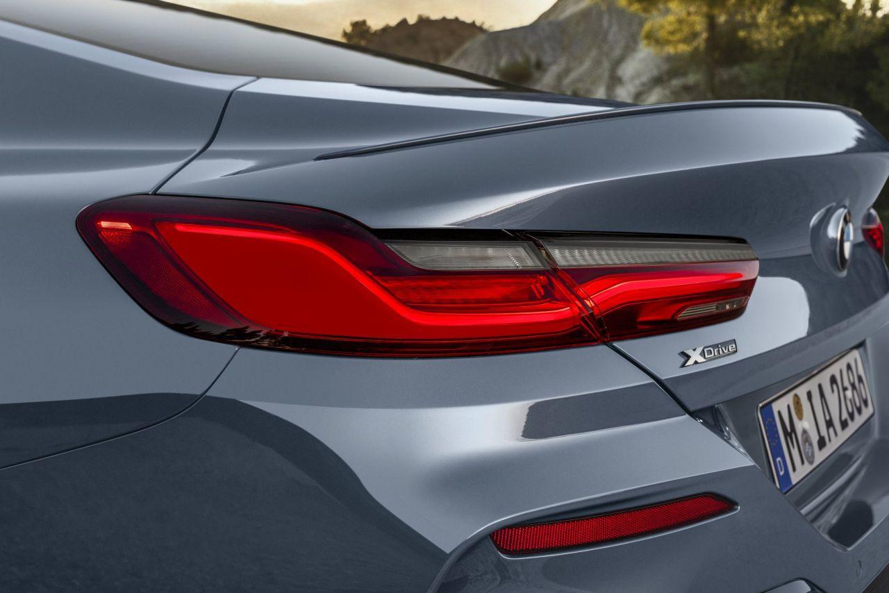 Yeni BMW 8 Serisi Coupe fotoğrafları - Page 3