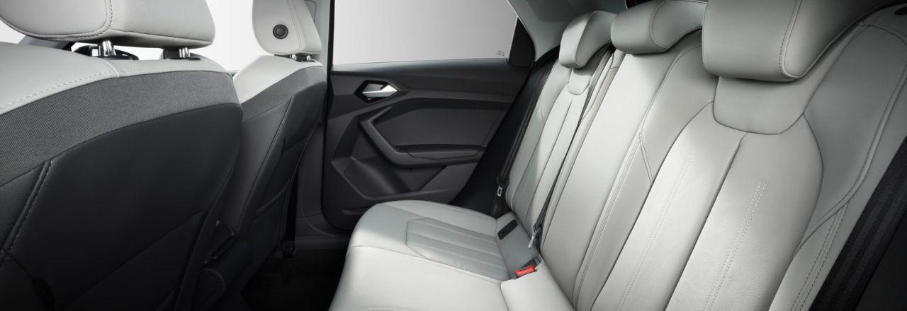 2019 model Audi A1 fotoğrafları - Page 4