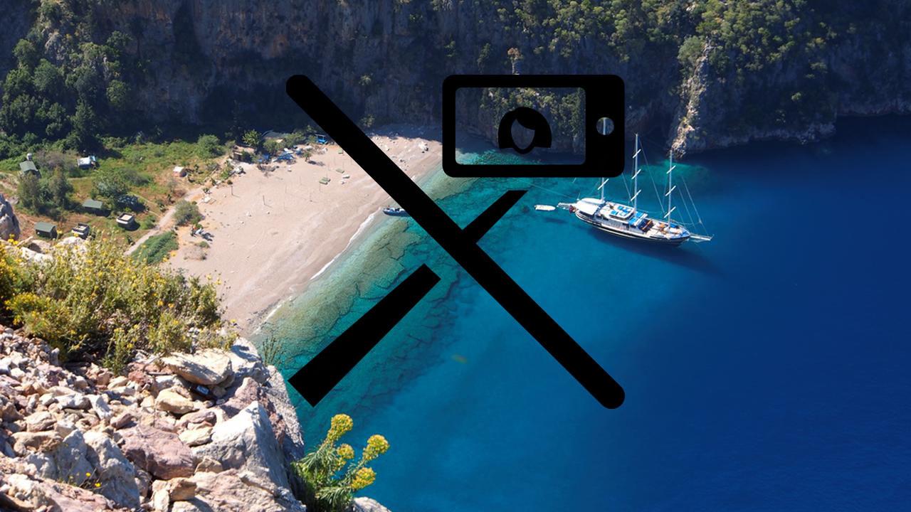 Selfie merakı ölümle sonuçlandı!