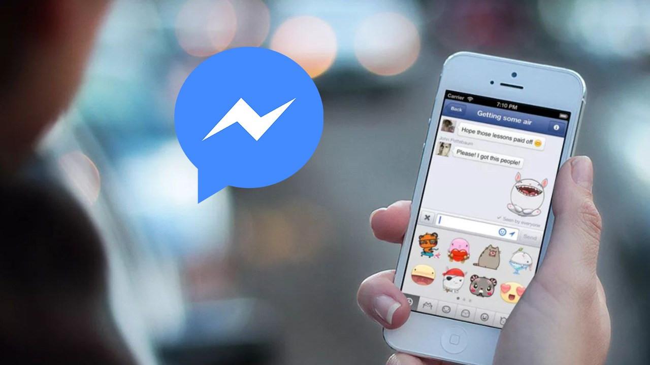 Facebook Messenger'ın yeni özelliği çok konuşulacak!