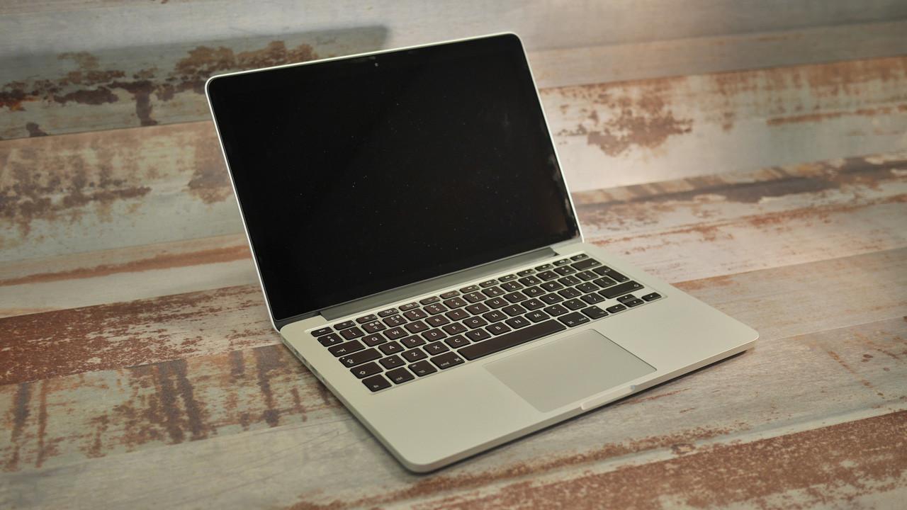 Apple'dan MacBook tamir programı