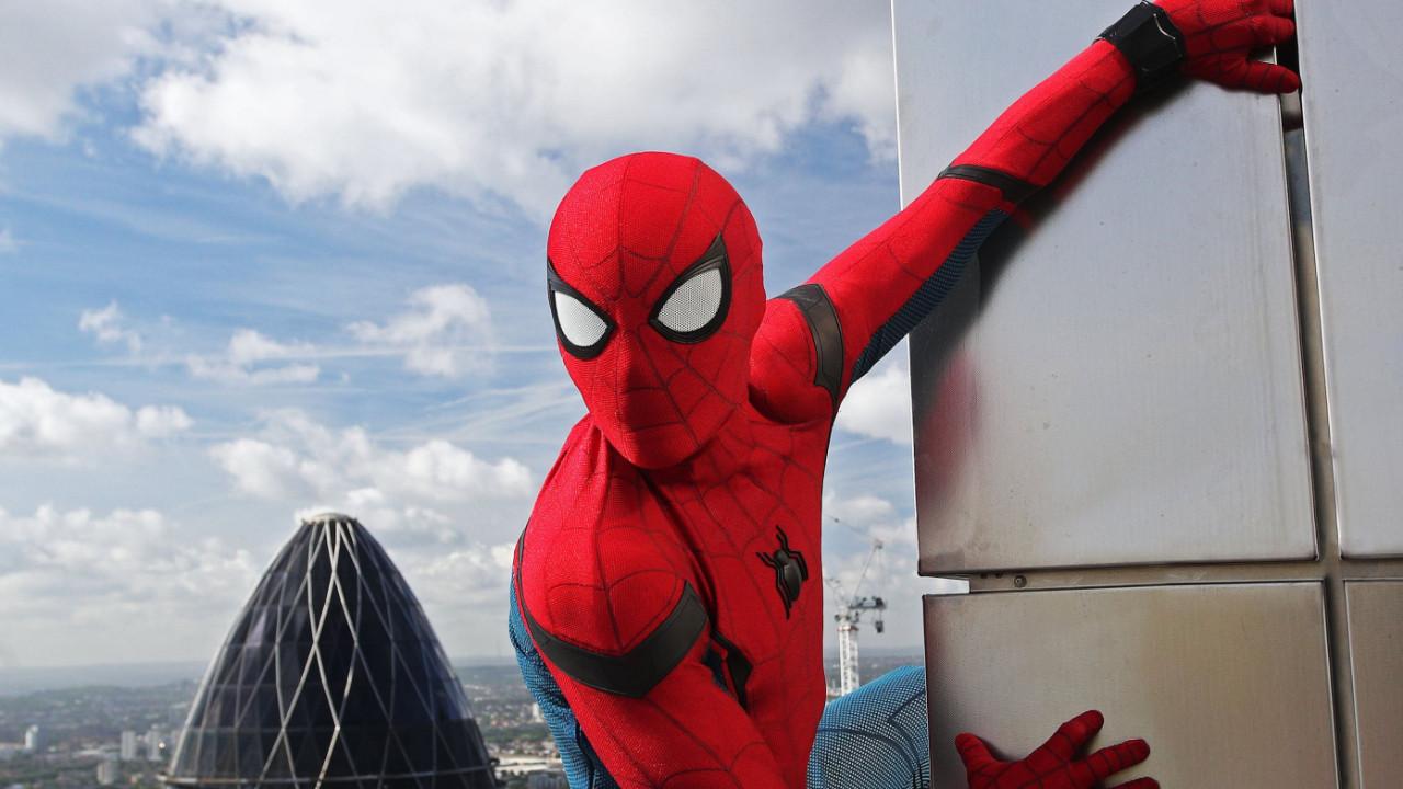 Yeni Spider-Man filminin ismi belli oldu!