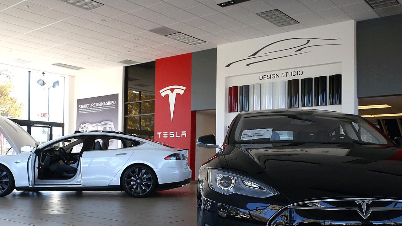 Tesla İstanbul'da eleman arıyor