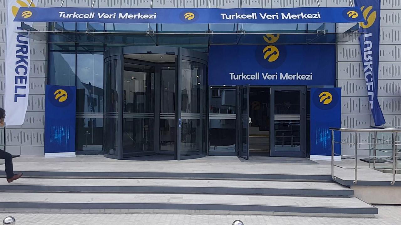 Turkcell İzmir Veri Merkezi'ni ziyaret ettik