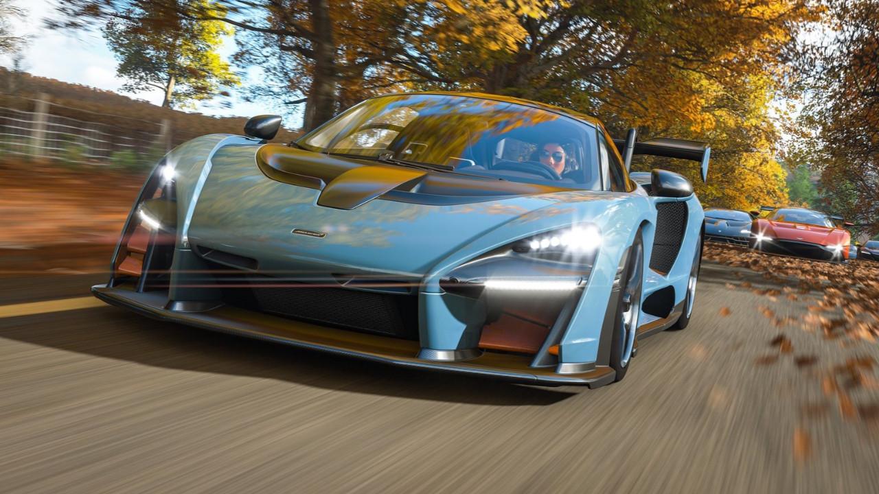 Forza Horizon 4 Microsoft tarafından sızdırıldı!
