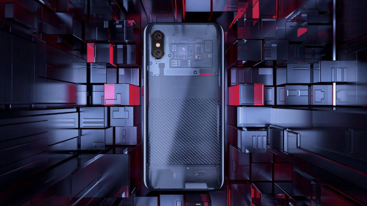 Xiaomi Mi 8'den kısa sürede büyük başarı!